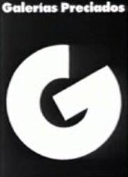 Galerias Preciados last logo