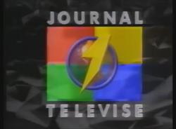 Journal Télévisé - RTBF 1993