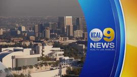 KCAL News 2016 Noon