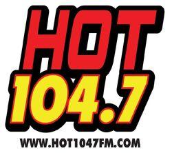 KHTN Hot 104.7