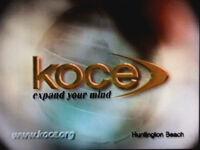 KOCE 1999