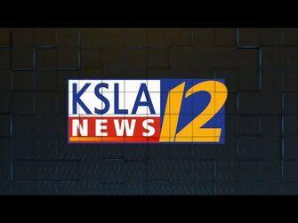KSLA-TV news opens