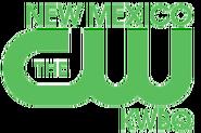KWBQ logo (The CW)