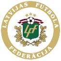 Latvian Football Federation logo