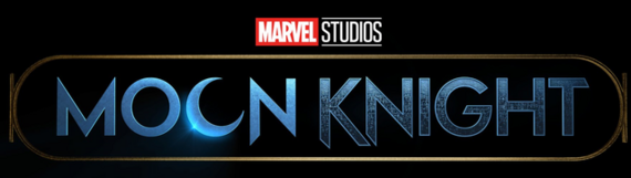 Marvel's Moon Knight Logo