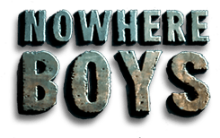 Nowhere Boys logo