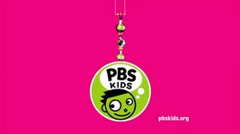 PBS Kids Ident-Trapeze