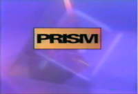 PRISM ident, 1993