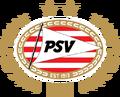 PSV Eindhoven logo (100th anniversary)