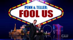 Penn & Teller Fool US Season 4