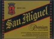 Premium all malt 1996