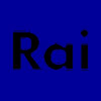 Rai - Logo 2016