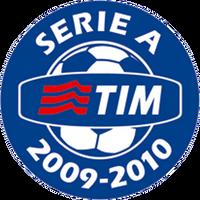 Serie A TIM 2009-10