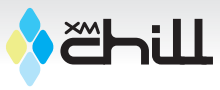 Sirius XM Chill 2006-2008
