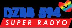 Super Radyo DZBB Logo 2018
