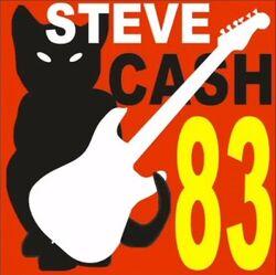 Talking Kitty Catstevecash83logo