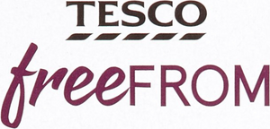 Tesco Free From 2019
