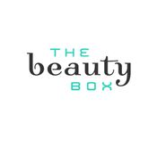 The Beauty Box simple logo