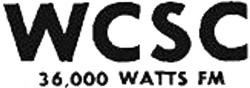 WCSC Charleston 1948