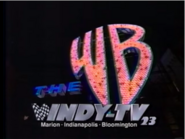 WNDY-TV 23 THE WB 1995