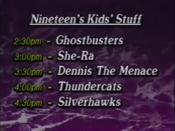WOIO Nineteen's Kid's Stuff