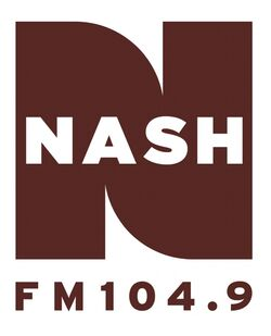 WPCK Nash FM 104.9