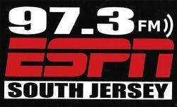 97.3 ESPN WENJ