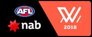AFLW2018