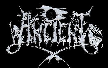 Ancient band logo 01