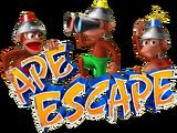 Ape Escape (video game)
