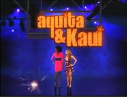 Aquita & Kaui