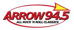 Arrow 94.5 WARO