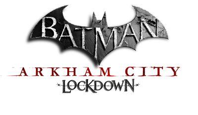 Batman-arkham-city-lockdown-logo ultimatecompromise psd jpgcopy