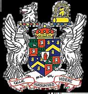 Bridgend Rugby old logo