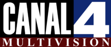 Canal 4 1995-0