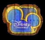 Disney Channel Philippines Logo Halloween 2013
