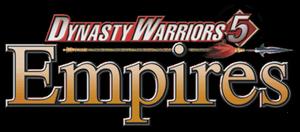 DynastyWarriors5Empires
