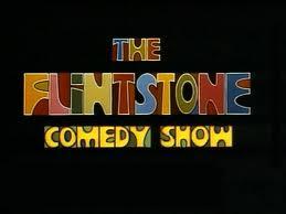 Flintstone comedy show