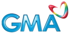 GMA Network Logo 2007, Alternate Version
