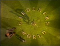 Gardeners' World 90s