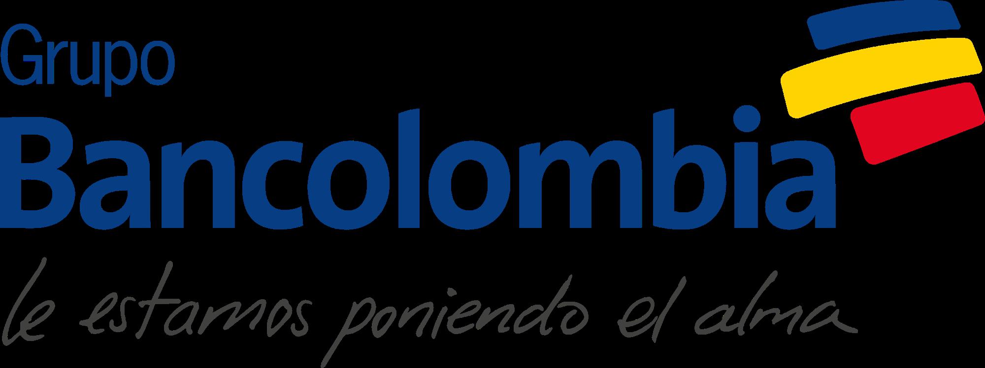Category Grupo Bancolombia Logopedia Fandom Powered By Wikia