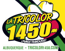 La tricolor 1450 am