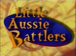 Little Aussie Battlers