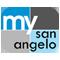 My San Angelo Logo