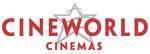Second Cineworld logo