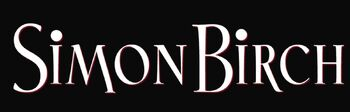 Simon Birch movie logo