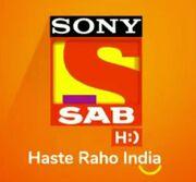 Sony Sab HD 2017