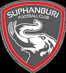Suphanburi FC 2013