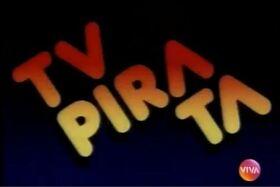 TV Pirata 1989