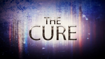 The Cure unused logo (2018)